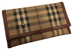 Burberry Burberry Wallet
