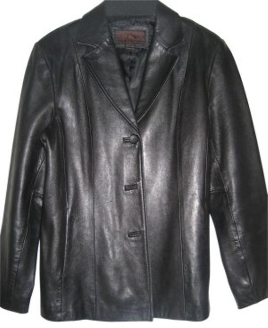 Preload https://item2.tradesy.com/images/black-leather-jacket-size-14-l-22166-0-0.jpg?width=400&height=650