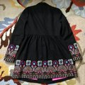 Anthropologie Black Through-the-lens Elimovna Plenty By Tracy Reese Coat Size 4 (S) Anthropologie Black Through-the-lens Elimovna Plenty By Tracy Reese Coat Size 4 (S) Image 7