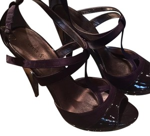 Kelly & Katie purple Sandals