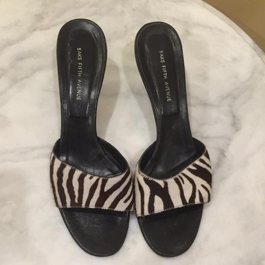 Saks Fifth Avenue Sandals
