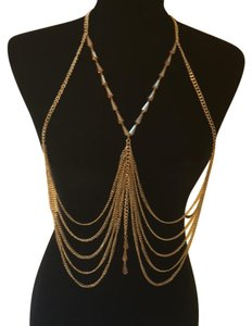 Other body chain jewelry