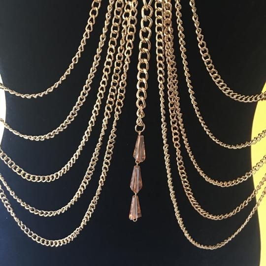 Other body chain jewelry Image 4