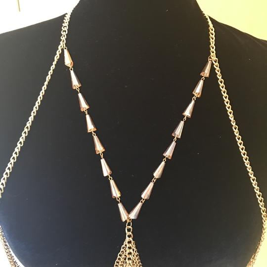 Other body chain jewelry Image 5