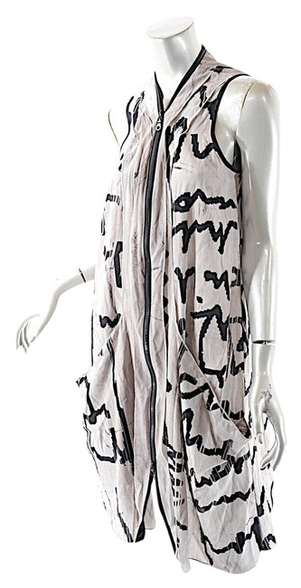 Preload https://img-static.tradesy.com/item/22167048/annette-gortz-black-and-tan-silk-stretch-abstract-pattern-zip-detail-mid-length-casual-maxi-dress-si-0-1-650-650.jpg