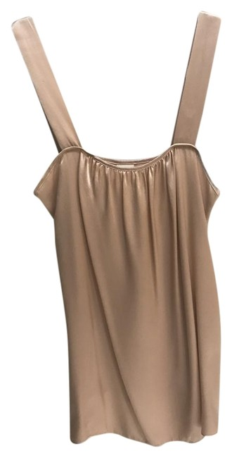 Preload https://img-static.tradesy.com/item/22167271/lauren-moffatt-beige-silk-sleeveless-s-night-out-top-size-4-s-0-1-650-650.jpg