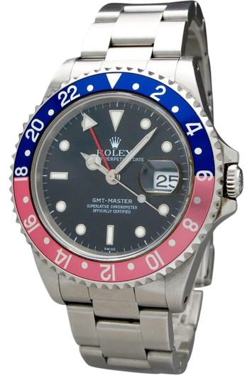 Preload https://img-static.tradesy.com/item/22167557/rolex-black-gmt-master-16700-40mm-qh403-watch-0-1-540-540.jpg