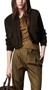 Burberry Brit Long Sleeve Womens Cashmere Sweater