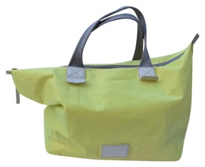 Marc by Marc Jacobs Tote in light neon green