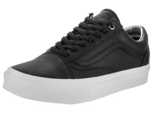 Vans Old Skool Old School Skate Sneakers Black Athletic