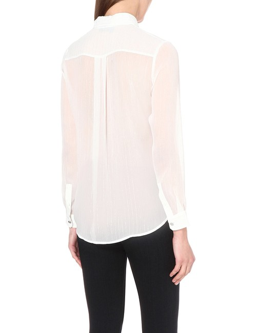 The Kooples Top white Image 1