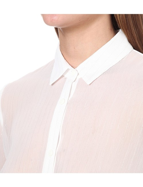 The Kooples Top white Image 3