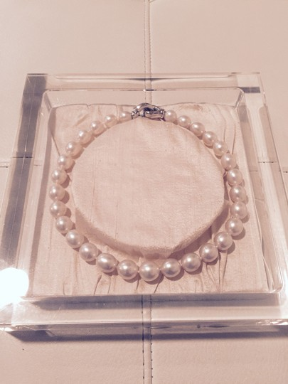Other UTOPIA ITALY SOUTH SEA PEARL NECKLACE 18K WG