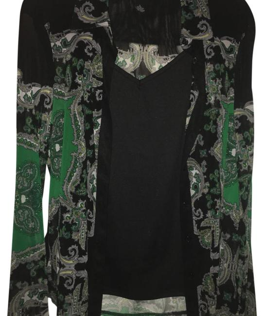 Preload https://img-static.tradesy.com/item/22168112/inc-international-concepts-blk-green-and-white-button-down-top-size-12-l-0-1-650-650.jpg