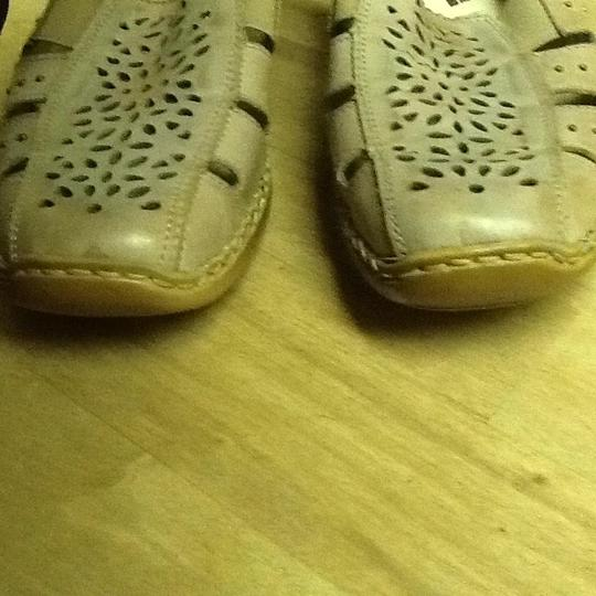 Rieker taupe Sandals Image 1