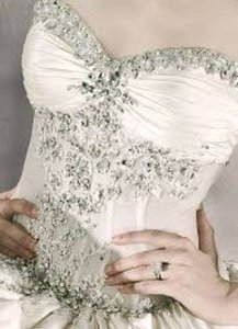 Ysa Makino Ysa Makino Wedding Dress