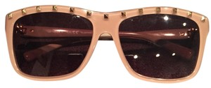 Valentino Studded sunglasses