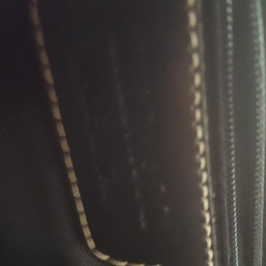 Gironacci Polish Leather Leather Made In Italy Shoulder Bag Image 2