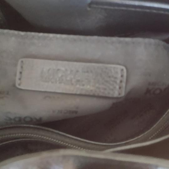 Gironacci Polish Leather Leather Made In Italy Shoulder Bag Image 6