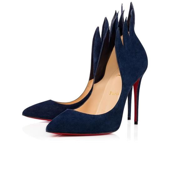Preload https://img-static.tradesy.com/item/22170809/christian-louboutin-blue-classic-victorina-100mm-flame-suede-night-leather-carmin-point-toe-pumps-si-0-5-540-540.jpg