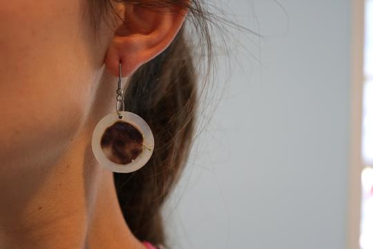 Other Drop Earrings Image 1