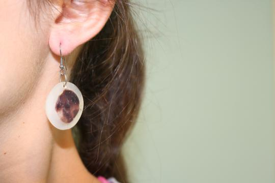 Other Drop Earrings Image 4