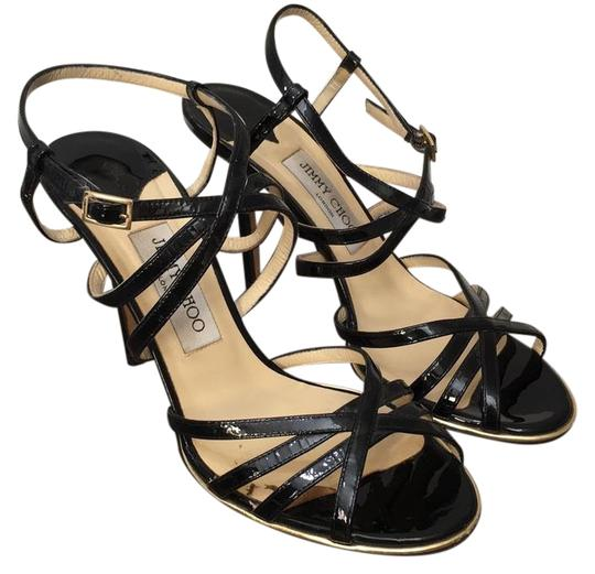 Preload https://img-static.tradesy.com/item/22171254/jimmy-choo-black-and-gold-na-formal-shoes-size-eu-39-approx-us-9-regular-m-b-0-1-540-540.jpg