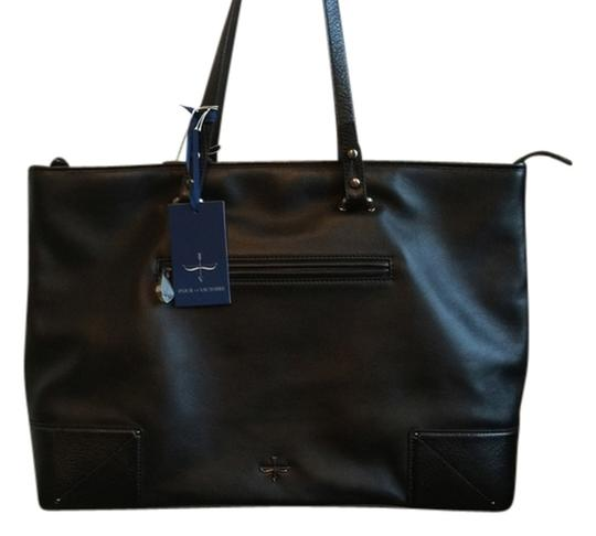 Preload https://item5.tradesy.com/images/pour-la-victoire-marcelle-black-leather-tote-2217199-0-0.jpg?width=440&height=440