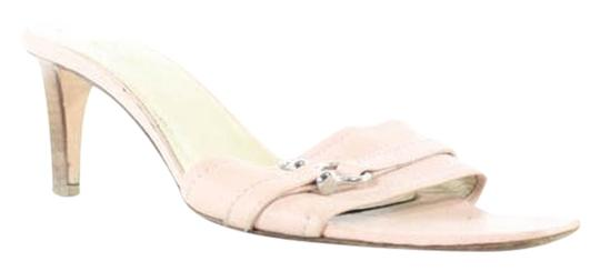 Preload https://item4.tradesy.com/images/burberry-light-pink-mules-2217233-0-0.jpg?width=440&height=440