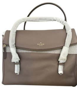 Kate Spade Porcini Travel Bag