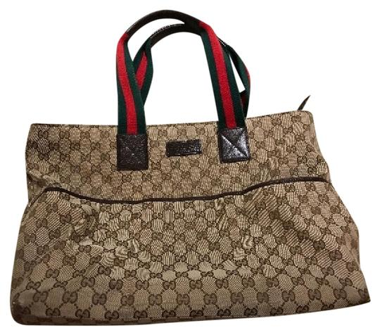 4c0086ebd Gucci Diaper Bag Review | Stanford Center for Opportunity Policy in ...