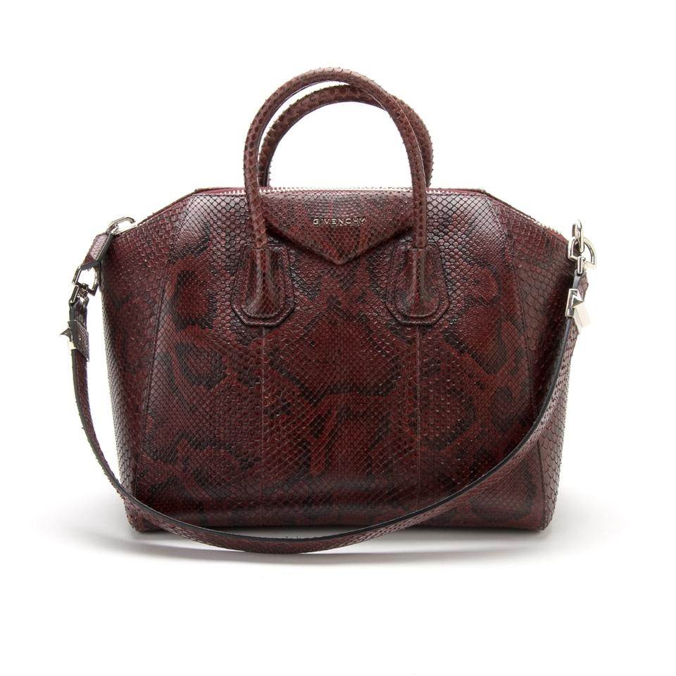 691af091291a Givenchy Handbags Snake Skin | Stanford Center for Opportunity ...