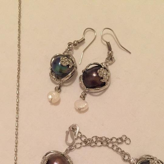 Other Freshwater Pearl Set