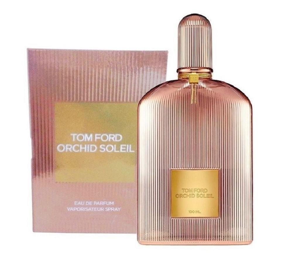 tom ford orchid soleil 3 4 oz 100 ml eau de parfum on. Black Bedroom Furniture Sets. Home Design Ideas