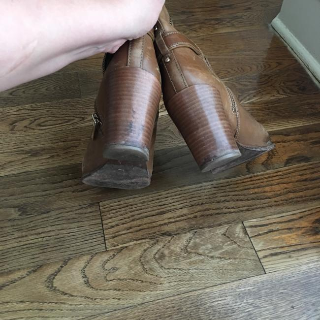 Tory Burch Brown Knee High Boots/Booties Size US 9 Regular (M, B) Tory Burch Brown Knee High Boots/Booties Size US 9 Regular (M, B) Image 7