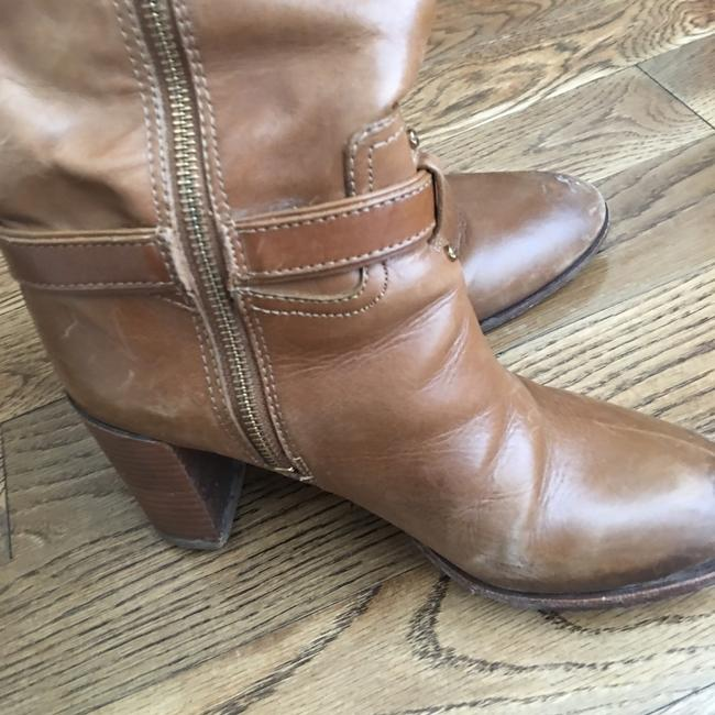 Tory Burch Brown Knee High Boots/Booties Size US 9 Regular (M, B) Tory Burch Brown Knee High Boots/Booties Size US 9 Regular (M, B) Image 8
