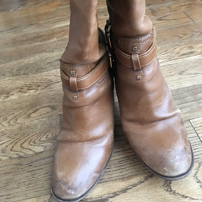 Tory Burch Brown Knee High Boots/Booties Size US 9 Regular (M, B) Tory Burch Brown Knee High Boots/Booties Size US 9 Regular (M, B) Image 9