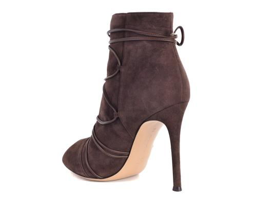 Gianvito Rossi brown Boots Image 2