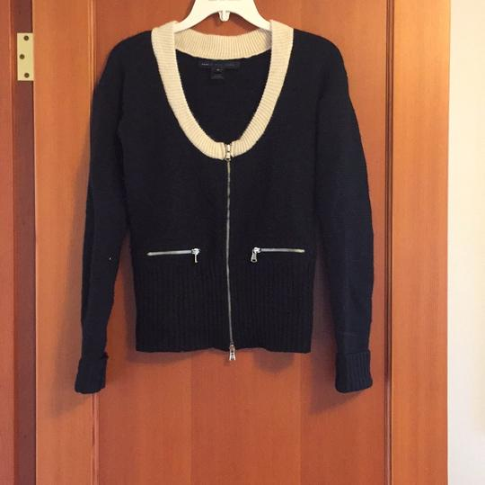 Preload https://img-static.tradesy.com/item/22177827/marc-by-marc-jacobs-wool-cardigan-sweater-0-0-540-540.jpg