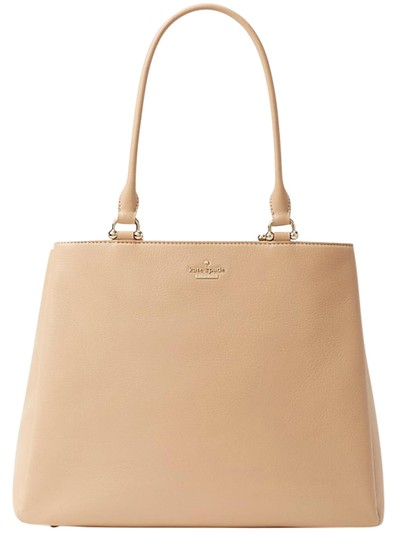 Preload https://img-static.tradesy.com/item/22177880/kate-spade-lombard-street-neve-brown-leather-shoulder-bag-0-1-540-540.jpg