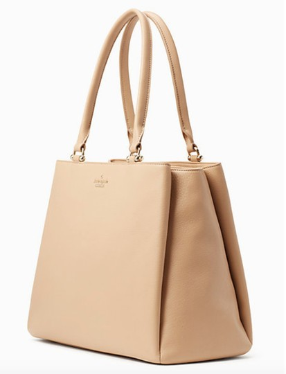 Kate Spade Tote Hobo Stiff Shoulder Bag Image 1