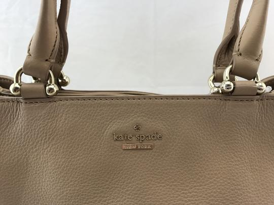 Kate Spade Tote Hobo Stiff Shoulder Bag Image 11