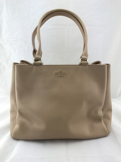 Kate Spade Tote Hobo Stiff Shoulder Bag Image 3