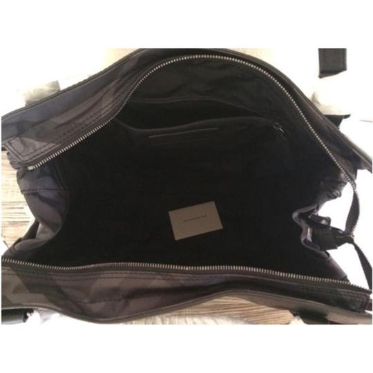 Burberry Tote in Charcoal Image 3