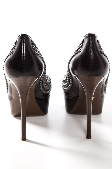 Sergio Rossi Black Pumps Image 3