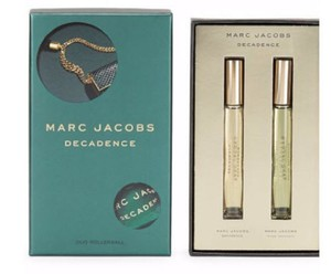 Marc Jacobs Marc Jacobs Decadence Rollerball Duo