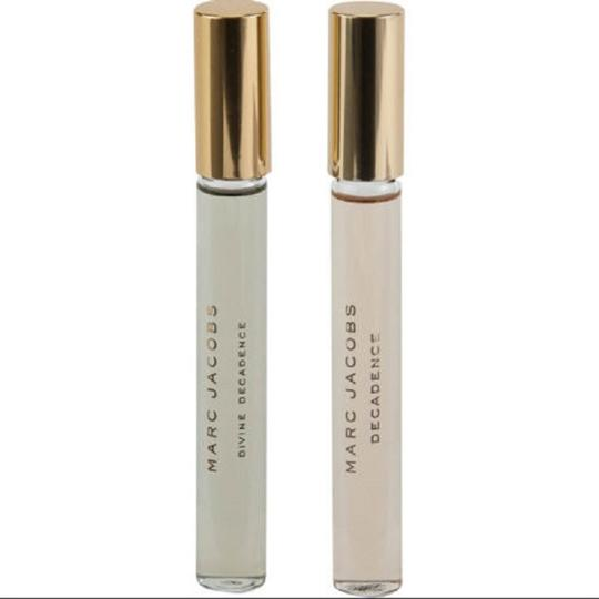 Marc Jacobs Marc Jacobs Decadence Rollerball Duo Image 1