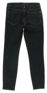 Marc Jacobs Capri/Cropped Denim-Dark Rinse