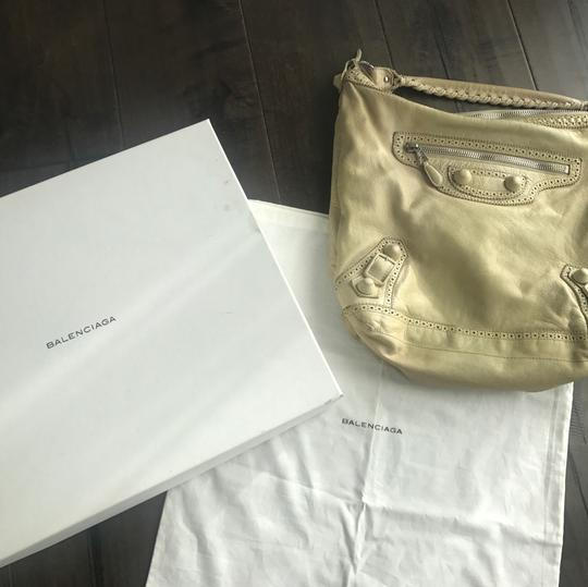 Balenciaga Hobo Bag Image 1