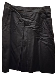 GERARD DAREL Skirt Charcoal grey